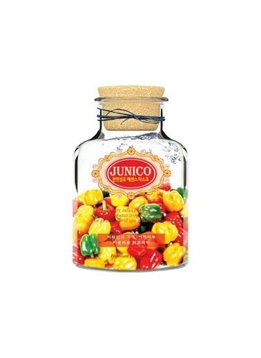 Junico Junico Paprica Mask - Paprika Özlü Canlandırıcı Yüz Maskesi Renksiz